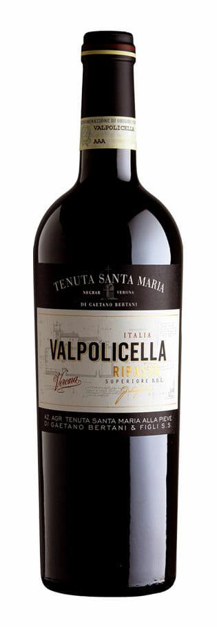 Valpolicella Ripasso Doc Classico Superiore