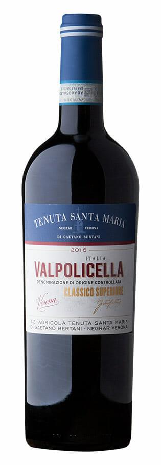 Valpolicella Classico Superiore Doc