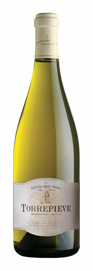 Torre Pieve Chardonnay Igt Verona
