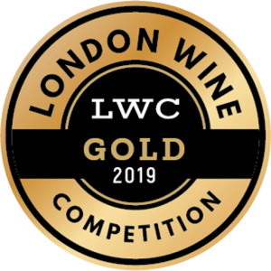 London Wine Competition - Gold