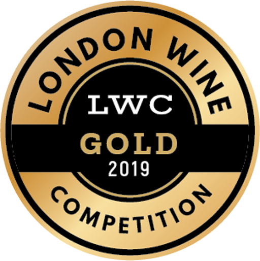 London Wine Competition – Gold