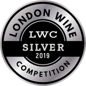 London Wine Competition - Silver