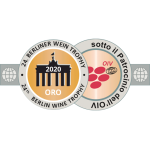 Berliner Wine Trophy - Oro