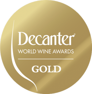 Decanter World Wine Awards - Gold