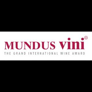 Mundus Vini - Grand International Wine Award