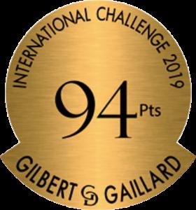 Gilbert & Gaillard - 94pt