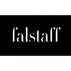 Falstaff - 91pts.