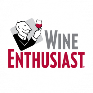 Wine Enthusiast - 91pts.